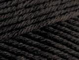 Нитки Cotton Gold Plus 60 черный