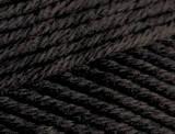 Нитки Cotton Gold Plus 60 черный, фото 2
