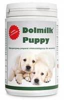 Dolfos.Dolmilk Puppy (Долмилк Паппи) заменитель сучьего молока.. 300 гр.