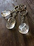 Брелок для ключей с горным хрусталем, фото 2