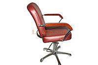 Кресло парикмахерское 5515, фото 1