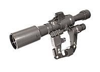 Оптический прицел ПО 6х36-1-01