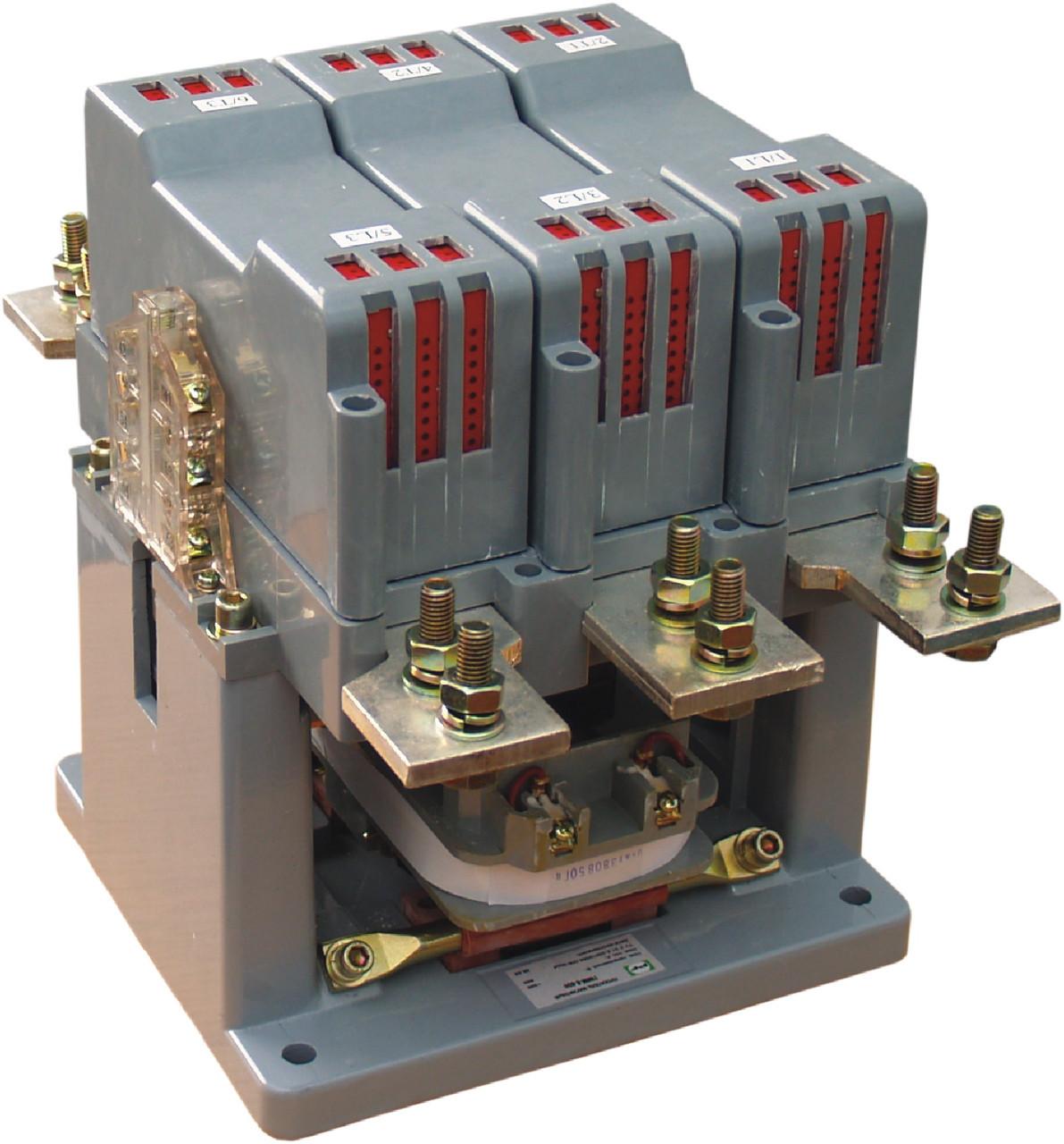 Магнітний пускач Промфактор ПММ-8 630-1000А, 4NO+2NC