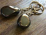 Брелок для ключей с гематитом, фото 2