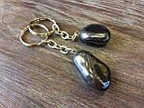 Брелок для ключей с гематитом, фото 3