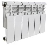 Биметаллический радиатор Теплая линия стандарт 300/85 Польша