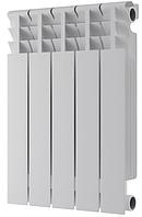 Биметаллический радиатор Теплая линия Стандарт 500/80 Польша