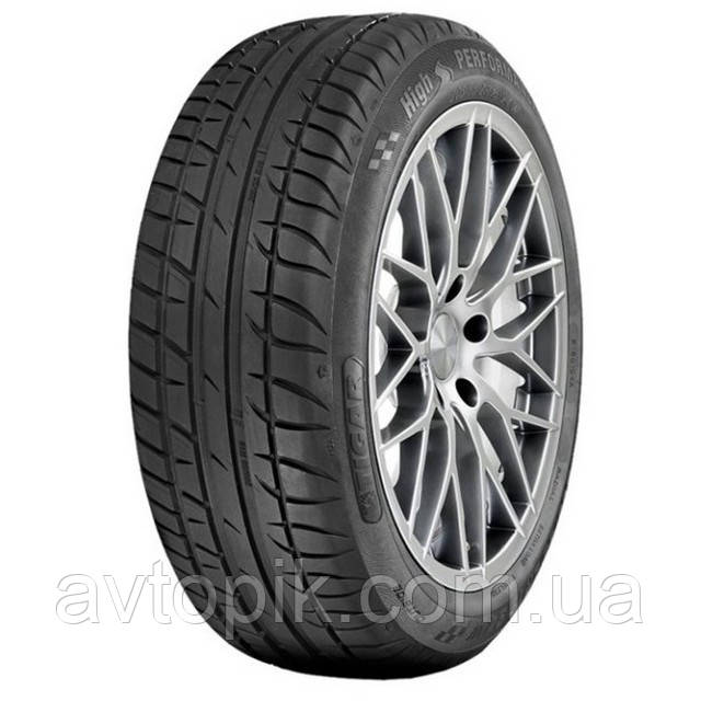 Летние шины Tigar High Performance 225/60 R16 98V