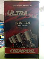 Chempioil (metal) Ultra LRX 5W30 1л.API SN/CF C3 VW 504/507 Dexos2 MB 229.51
