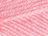 Нитки Cotton Gold Plus 170 розовый, фото 2