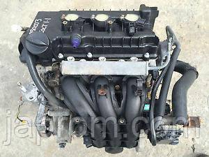 Мотор (Двигатель) Smart FORFOUR COLT 1.1 3A91 2006r