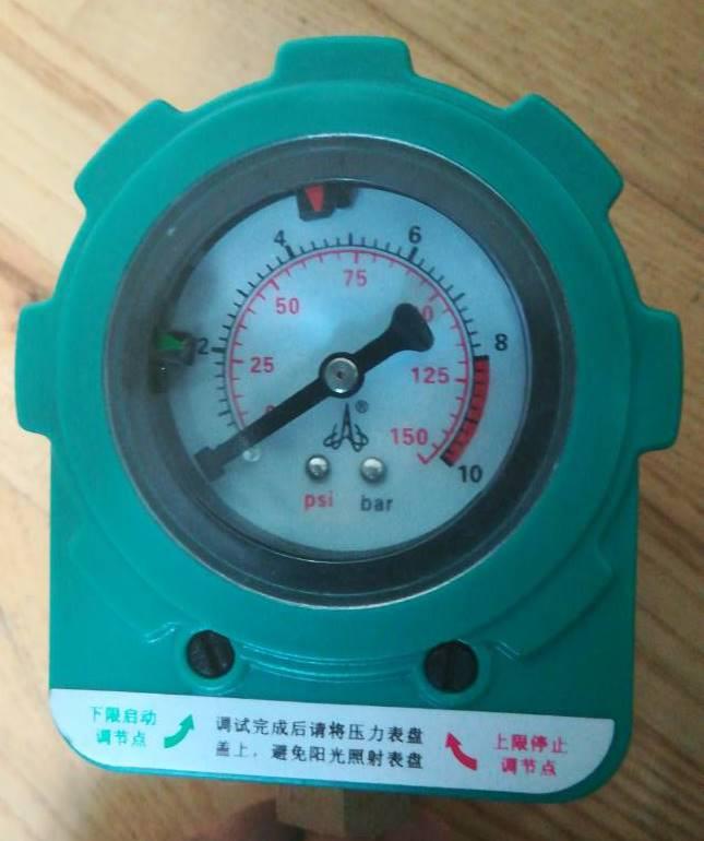 Реле давление электронное ( фото сенсор)