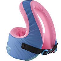 Жилет для обучения плаванию Nabaiji SWIMVEST+ (15-25 кг)