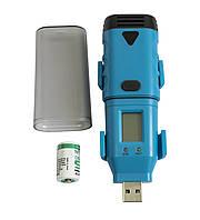 Двухканальный логгер температуры с USB интерфейсом BSIDE BTH04