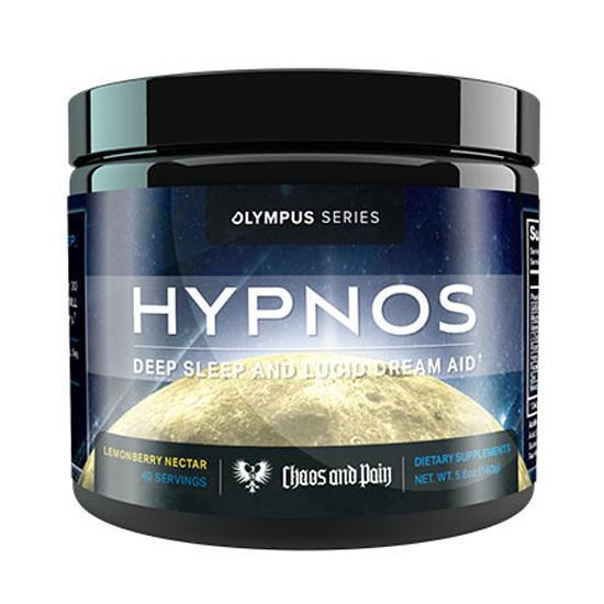 Витамины Chaos and pain Hypnos 40 serv