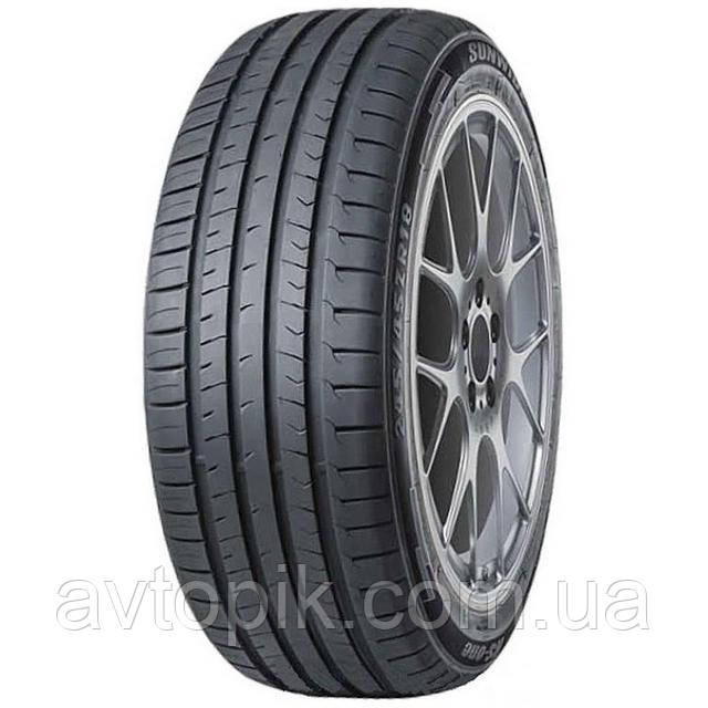 Летние шины Sunwide RS-One 245/45 ZR17 99W XL