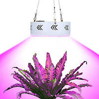 Светодиодная фитопанель для растений 150Вт (30х5Вт) , фото 1