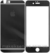 Защитное стекло Full Screen Iphone 6 Plus набор
