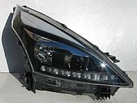 Передние Nissan Teana J32 альтернативная тюнинг оптика фары тюнинг-оптика передние на NISSAN Ниссан Teana J32