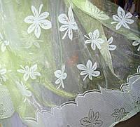 Органза  листок