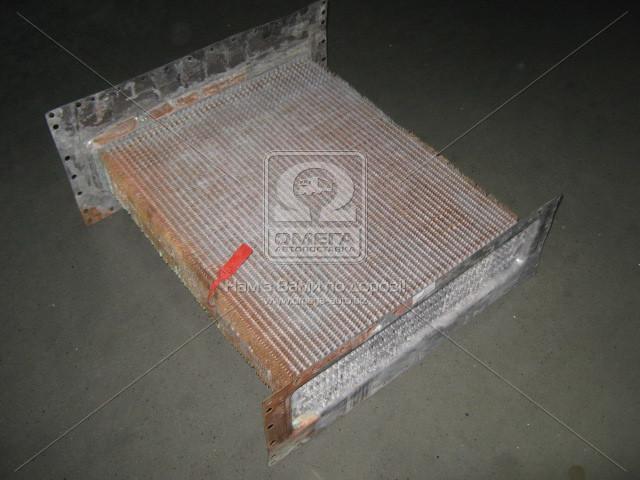 Сердцевина радиатора ЮМЗ 4-х рядная  (пр-во г.Бузулук). 45-1301020. Ціна з ПДВ.