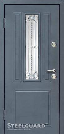 Вхідні двері Стілгард Steelguard Nord Podil, фото 2