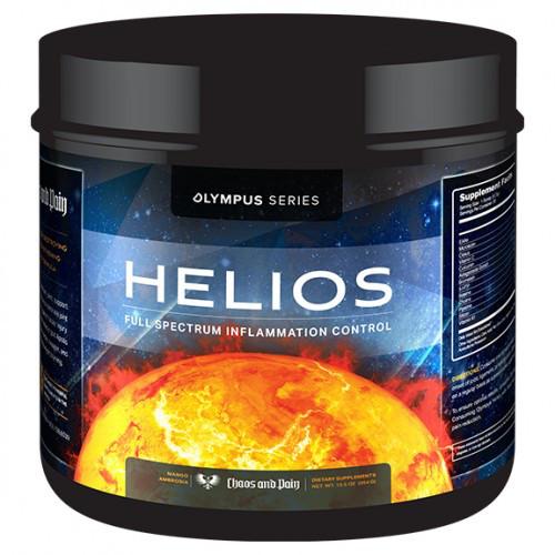 Хондропротектор Chaos and pain Helios 40 serv