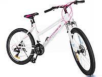 "Женский велосипед Crosser Infinity 26"""
