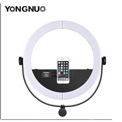 Светодиодный кольцевой свет Yongnuo YN508 3200-5500K (YN508)