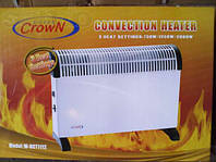 Crown конвектор