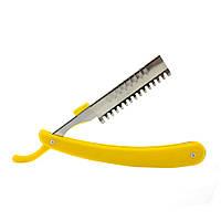 Филировочная бритва для стрижки волос