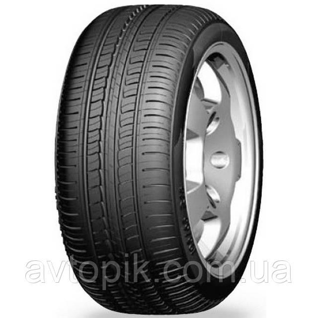 Летние шины Aplus A606 205/70 R14 95H