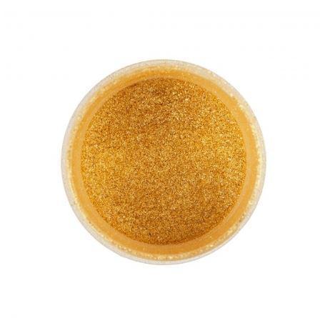 Кандурин золотий - Золотий блиск Dolce Bello Candurin 5 гр баночка / кандурин золотой блеск