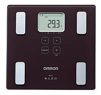 Монитор ключевых параметров тела Omron BF-214