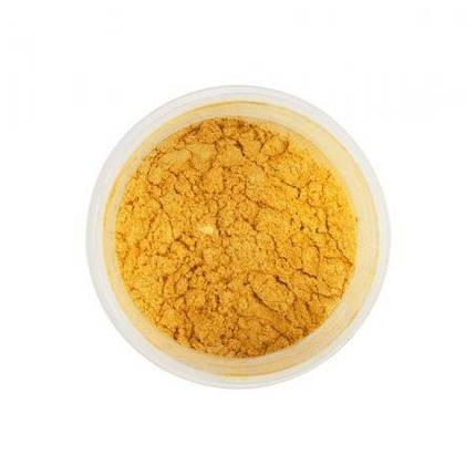 Кандурин Золота іскра Dolce Bello Candurin 5 гр баночка / кандурин золотая искра, фото 2