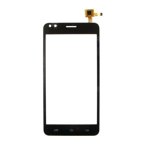 Сенсор Prestigio 3504 MultiPhone Muze C3 black