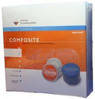 Composite Alpha-dent (Компосайт Альфа-дент), пломбировочный материал,АЛЬФАДЕНТ-ХІМ.КОМПОЗИТ США 28 ГР