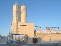Бетоносмесительные установки Betomix компании Liebherr