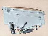 Фара основная левая для Fiat Ducato, Citroen Jumper, Peugeot Boxer, (1994-2002) Carello 35690748, фото 3