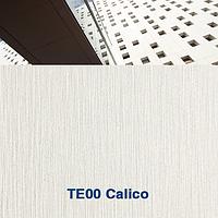 Панель фиброцементная TE00 Тектива Chalk