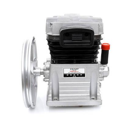 Воздушный компрессор 5 кВт KD1494 2 поршня, фото 2
