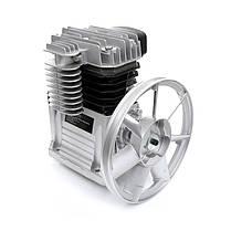 Воздушный компрессор 5 кВт KD1494 2 поршня, фото 3