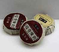 Чай ПуЭр Шу (черный) порционный 1 шт
