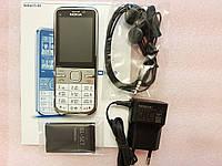 Мобильный телефон Nokia C5-00.2 White