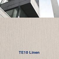 Панель фиброцементная TE10 Тектива Linen