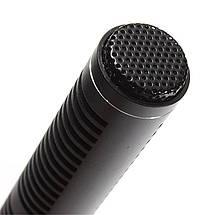 Односпрямований конденсаторний мікрофон-гармата EM-320E, фото 2