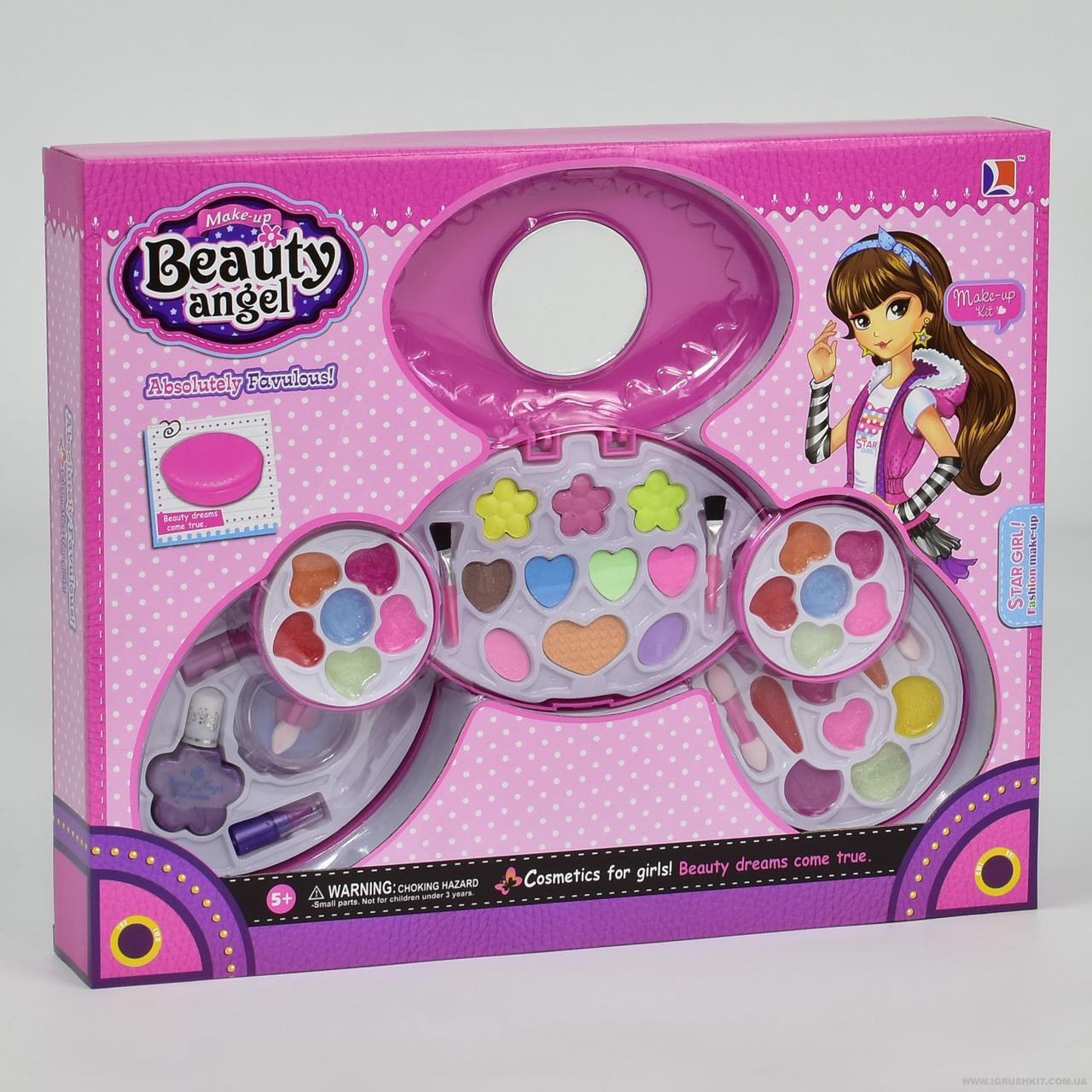 47d53e9e8 Детская косметика Beauty angel - Детский интернет-магазин