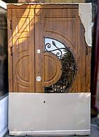Вхідні двері Цитадель