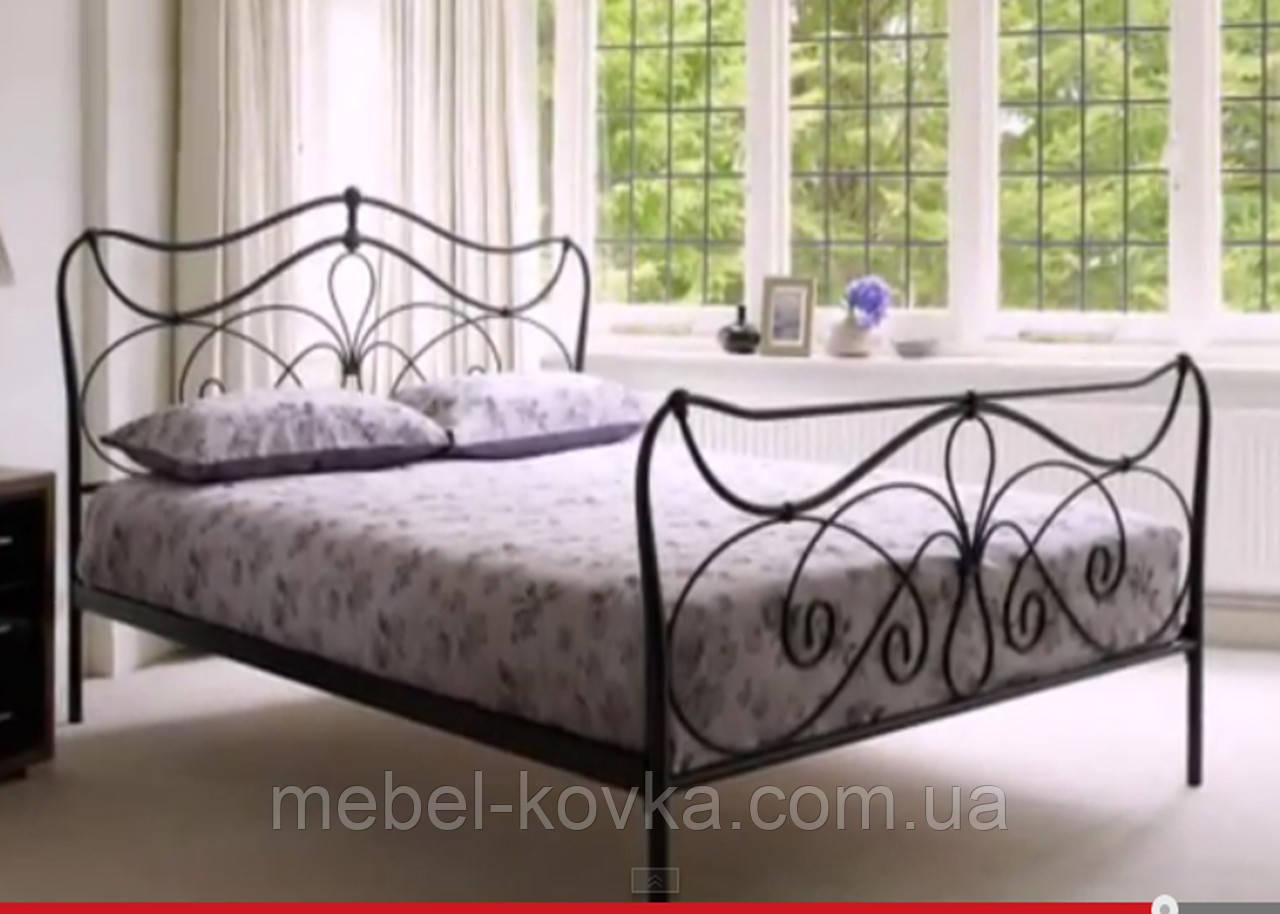 Ліжко коване 31