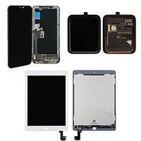 Дисплейные модули в сборе (дисплей + сенсор) для Apple